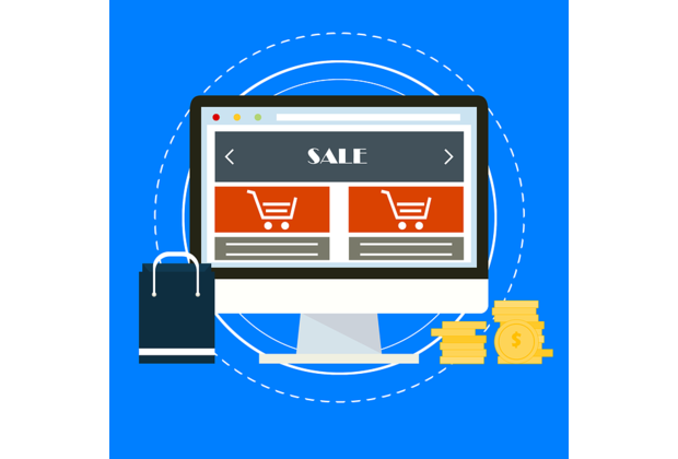Ecommerce Web Development shopping cart Vancouver Canada
